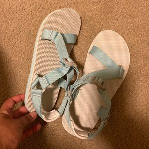 Columbia red river sports sandals